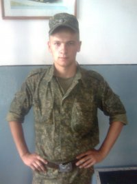 Александр Мефёд, 3 февраля 1991, Мозырь, id89730107