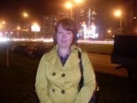 Окси Шабанова, 9 июля , Красноярск, id92110606