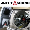 Автоакустика Art Sound-качественный звук