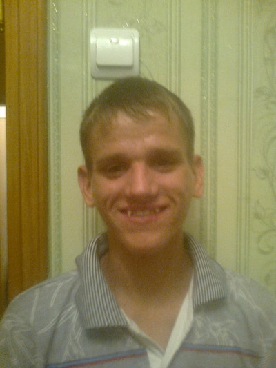 Николай Бай, 21 марта , Одесса, id217054207