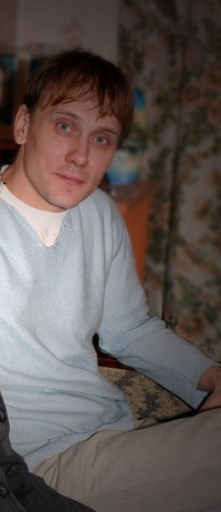 Николай Гончар, 21 мая 1983, Санкт-Петербург, id32836287