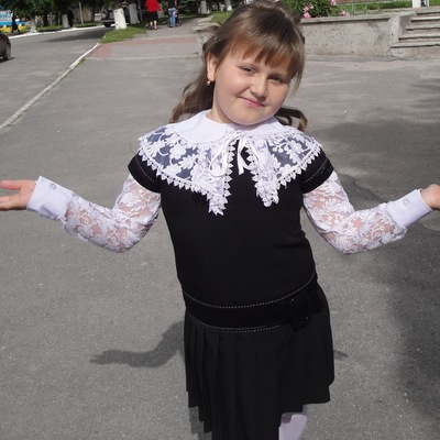 Ілоночка Задерей, 24 сентября 1999, Теофиполь, id171306875