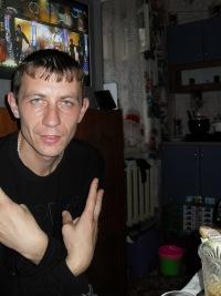 Виталий Сибиряков, 3 июля 1993, Луганск, id107692137