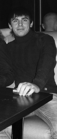 Igor Ivanov, 15 марта , Новокузнецк, id108553592