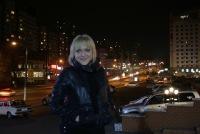 Zhanna Kazakova, Барнаул