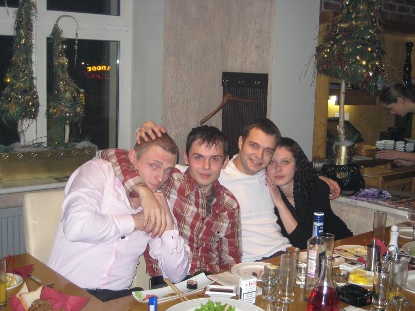 Игорь Матвеев, Калининград - фото №8