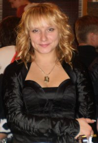 Ольга Азарова, 2 июля , Арбузинка, id70013108