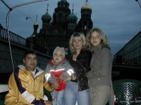 Наталья Юдина, 25 мая , Санкт-Петербург, id7115916