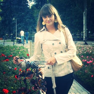 Анастасия Крижановская, 20 сентября , Макеевка, id51513118