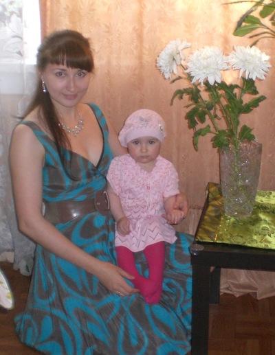 Анечка Козловская, 17 марта , Новосибирск, id13864187