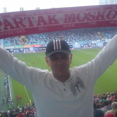 Сергей Бундес, 1 января , Тамбов, id208399376