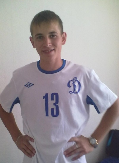 Дмитрий Егоров, 3 мая , Аксубаево, id83777572