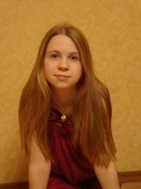 Анна Зенченко, 21 октября 1998, Москва, id115071160
