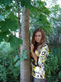 Кристина Солнцева, 21 августа 1983, Волгоград, id40630377