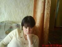 Галина Тюнина, 17 мая , Омск, id115822515