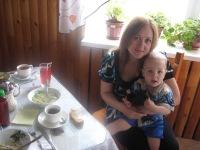 Елена Маянцева, 1 октября , Калининград, id127022097