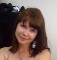 Ольга Федотова, Степногорск