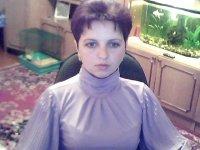 Наташа Васюра(прядко), 26 декабря , Нижневартовск, id68993149