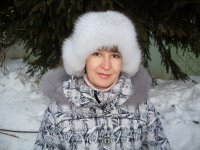 Наталья Черникова, 16 марта 1971, Железногорск, id77828979