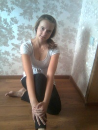 Виктория Сикачева, 11 сентября , Липецк, id109870219