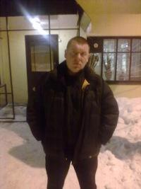 Игорь Гаврилов, 11 января , Новоржев, id127022181