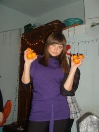 Мария Кожевникова, 20 февраля , Самара, id129820527