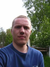 Виталий Грищук, 14 августа 1985, Северодвинск, id21716611