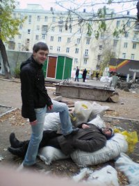 Nikita Pitux, 6 мая , Казань, id54060852
