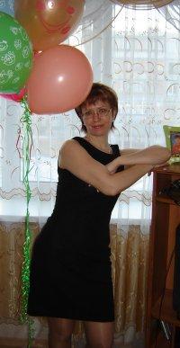 Наталья Цыпленок, 13 марта , Сургут, id66366096
