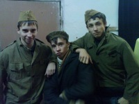 Ivan Dorosh, 2 февраля 1992, Городенка, id74472224