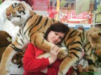 Марина Дернова, 1 февраля , Нижний Новгород, id88959429