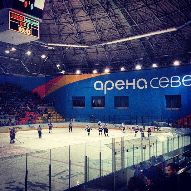 Мария Бердюгина | Красноярск