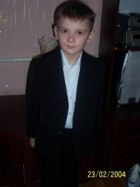 Андрей Антюхов, 19 февраля , Николаев, id105445601