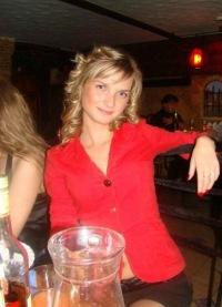 Мария Тушова, 20 апреля , Липецк, id111262475