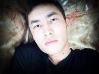 Arman Suleimenov, 19 февраля 1985, Новосибирск, id112066271