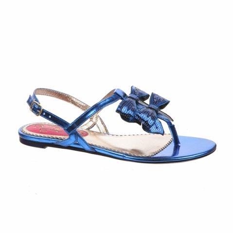 Модные тенденции летней обуви 2010 X_44d81120