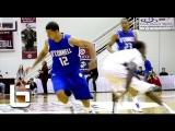 6'4 PG Kendall Marshall Is A Floor General With Great Court Vision! Ballislife High School Mixtape!