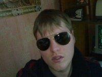 Сергей Баташов, 20 ноября 1988, Тула, id51472724