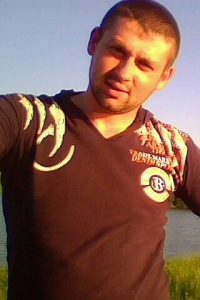 Андрей Гаврилюк, 13 декабря 1987, Улан-Удэ, id62813417