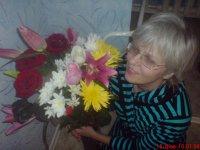 Анна Муродян, 29 февраля 1984, Волгодонск, id81728406