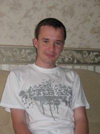 Роман Капкаев, 4 февраля , Саранск, id82762120