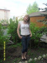 Анна Детскова, 22 июля 1995, Кострома, id86644914