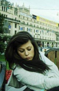 Даша Решникова, 12 июля , Москва, id92347245