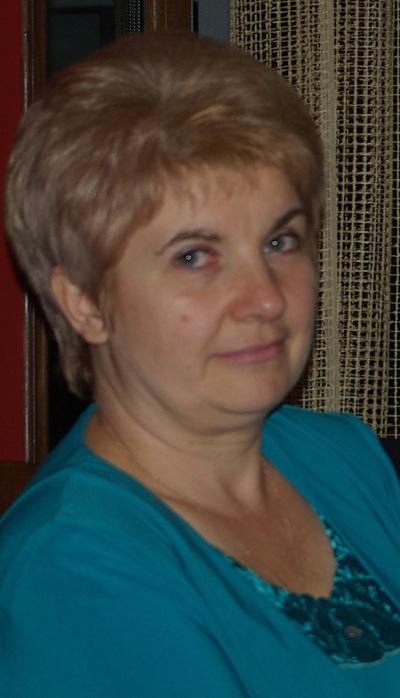 Людмила Бурлей, 20 апреля , Киев, id219655256