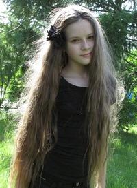Элина Носова