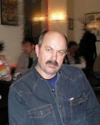 Сергей Григорьев, 7 ноября 1960, Новосибирск, id46357666