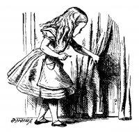 Alice Wonderland, 9 августа , Санкт-Петербург, id58363501