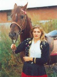 Ирина Савенко, Санкт-Петербург, id67178317