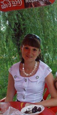 Вероника Матвиевская