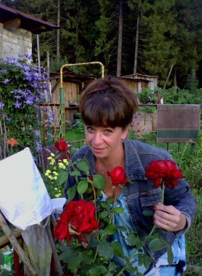 Ольга Пермякова, 20 июня , Пермь, id44333225